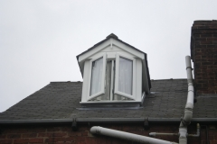 New PVC Windows & Cladding